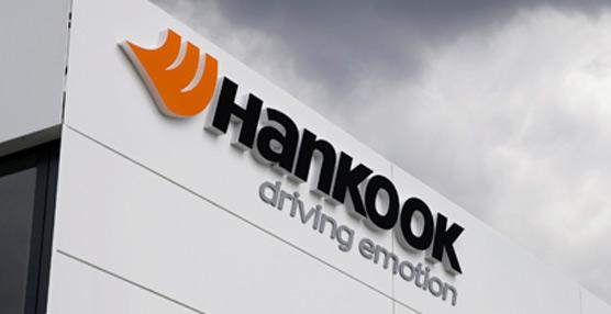 Hankook Tire sigue creciendo y alcanza unos ingresos en las ventas mundiales de 1.250 millones de euros
