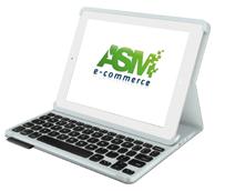 ASM confía en la experiencia de compañías líderes en Europa para garantizar los envíos internacionales