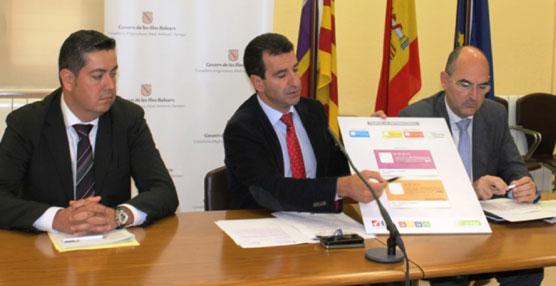 La nueva Tarjeta Intermodal de Baleares permitirá viajar gratis a los menores de doce años e incluirá reducciones del 50%