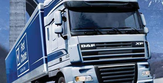 Truckland y DAF lanzan 'First Choice', etiqueta de calidad para los camiones usados del fabricante neerlandés