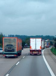 Se establece por Real Decreto un régimen transitorio para los antiguos socios de cooperativas de transporte