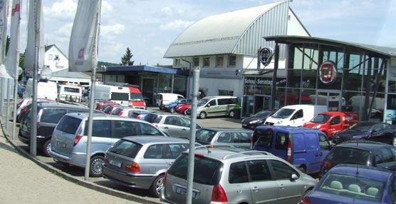 Anfac: 'El PIMA Aire 4 y el PIMA Transporte mejorarán la eficiencia del transporte por carretera en España'