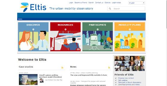 La Comisión Europea lanza nuevo portal web para ayudar a afrontar los retos de movilidad urbana
