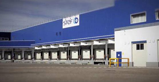 Stef pone en marcha varias acciones para mejorar la eficiencia energética de sus centros.