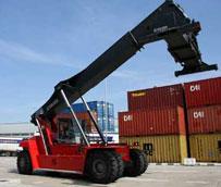 Tibbett Logística reporta un aumento sustancial del interés de soluciones logísticas intermodales en Europa central y oriental