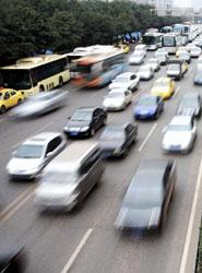 TomTom publica de forma anual un barómetro que analiza los flujos de tráfico de 169 ciudades de seis continentes.