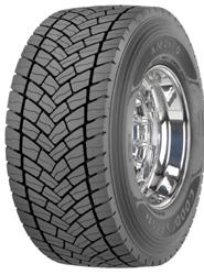Neumático Goodyear KMAX