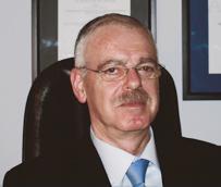 Julio Villaescusa es nombrado nuevo presidente de la Unión Europea de Transportistas por Carretera