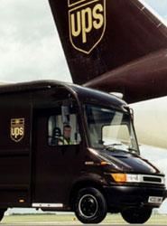 UPS Prevé que el incremento de sus ingresos sea de entre el 5% y el 6% más que el de 2014.