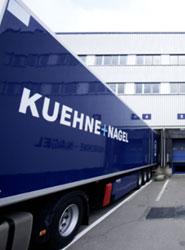 Kuehne + Nagel inaugura un nuevo centro logístico en Greater Sydney en funcionamiento