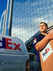 FedEx lleva a cabo una mesa redonda virtual sobre las IT, la conectividad global y el crecimiento económico
