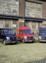 La planta de Mercedes Benz en Vitoria recibe un préstamo del Gobierno de 26,9 millones de euros