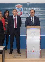El Gobierno deCantabriafinaciará la adquisición de comerciales e industriales con una ayuda de 1.500 euros