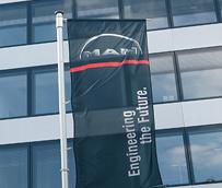 Las agencias OekomResearchAG y Robeco SAM califican a MAN como una de las empresas más sostenibles