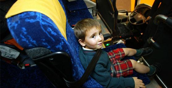 La consejería valenciana de Educación destina 328 millones para garantizar transporte escolar gratuito