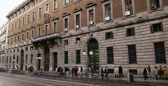 El Ministerio de Hacienda mantiene los módulos del IVA e IRPF en niveles idénticos a los de 2014