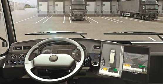 ProView ASL360, de Continental Automotive Spain, reduce los riesgos de accidentes antes de que se produzcan