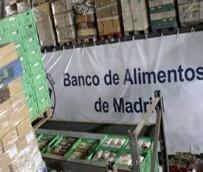 Fenadismer renueva su acuerdo solidario con el Banco de Alimentos