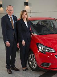 General Motors anunicia inversiones adicionales para fortalecer su posición en Europa