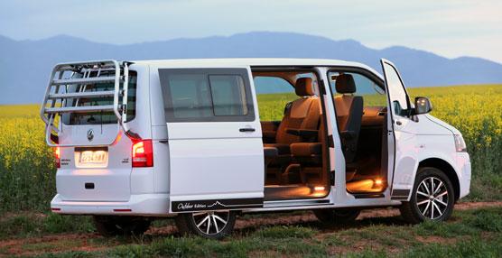Volkswagen presenta la nueva gama Multivan, que aúna versatilidad y exclusividad para el día a día