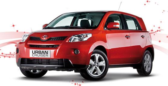 Toyota España anuncia una llamada a revisión preventiva a varios de sus modelos Corporativos