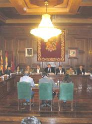 El Ayuntamiento de Teruel aprueba un nuevo pliego para la concesiónde su servicio de transporte público