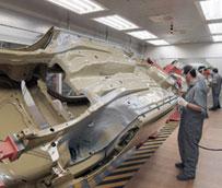 Los talleres de carrocería que usan tecnologías de gestión tienen más trabajo y son más rentables, según estudio