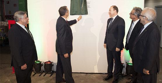 Covirán inaugura una nueva plataforma logística en Coslada, con una inversión de más de cinco millones de euros