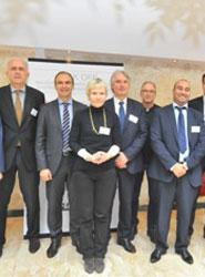 El Grupo Renault inaugura los estudios de posgrado y de investigación para sistemas de iluminación integrados.