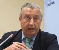 Gómez-Pomar destaca el compromiso de Fomento con la sostenibilidad del sistema de transportes