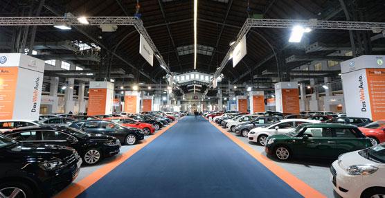 Das WeltAuto espera cerrar 2014 con 160 instalaciones y con unas ventas de 22.000 unidades