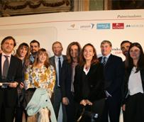 El especialista europeo de la logística del frío STEF es galardonado con el accésit al premio 'Emprendedores y Empleo'