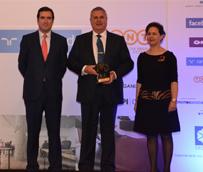 TNT participa como entidad colaboradora de la I edición de los Premios CEPYME, celebrada en Madrid