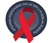 Redyser, primera en adherirse a la iniciativa 'Empresas responsables con el VIH y el Sida en España'