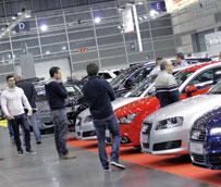La Feria del Automóvil de Valencia crece un 10% en ocupación con una oferta de 2.500 coches
