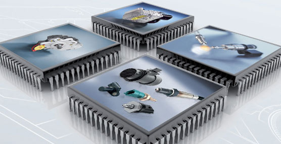 Bosch potencia sus productos electrónicos para el automóvil y los aglutina bajo un mismo concepto
