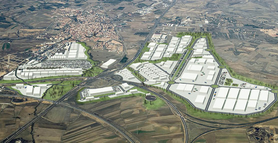 PCI culmina sus conexiones con el nuevo Plan General de Carreteras del Gobierno Regional de Castilla-La Mancha