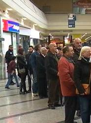 El nuevo sistema de billete único en Oviedo, en funcionamiento desde el 1 de diciembre