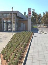 Comienza a funcionar la nueva estación de autobús de Amposta en Tarragona