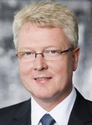 Frank Blome, director general de Deutsche Accumotive.