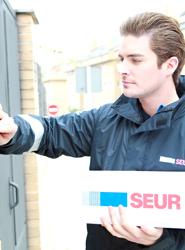 Seur ha conseguido mover más de 700.000 paquetes durante el fin de semana del 28 al 30 de noviembre.