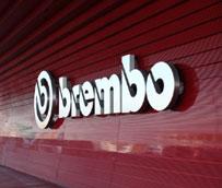 Brembo invertirá 32 millones de euros en una nueva fábrica de pinzas de aluminio en Escobedo (México)