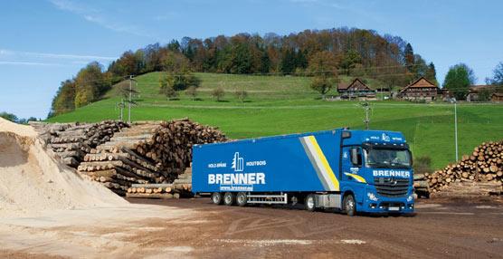 El Grupo Rhenus busca potenciar su logística de flujo con la adquisición de la alemana Brenner