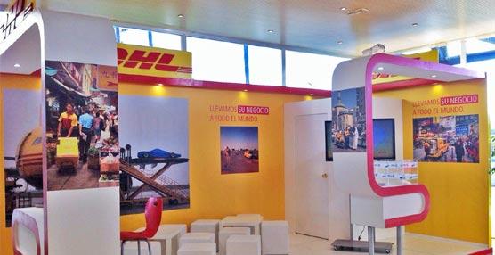 DHL presenta sus soluciones para la internacionalización de pymes andaluzas en la feria IMEX de Sevilla
