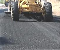 Más de 100 kilómetros de carreteras se han asfaltado con neumáticos reciclados en la Comunidad de Madrid