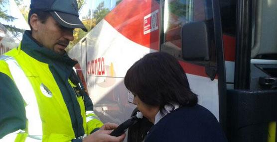 La campaña de control al transporte escolar de la DGT se salda con datos alarmistas por parte del organismo