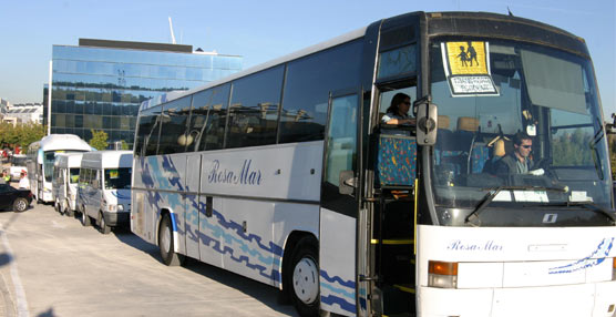 El Sector critica la falta de rigor de la DGT y que criminalice a una actividad como el transporte escolar