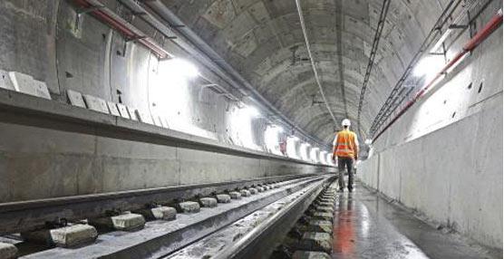 La UITP pide a la Comisión Juncker que invierta en infraestructuras para el transporte público