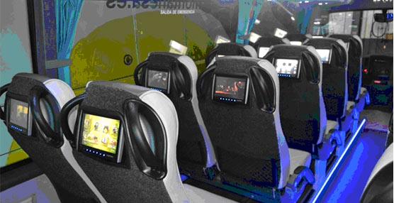 Empresa Montañesa sigue apostando por la calidad y adquiere dos vehículos nuevos