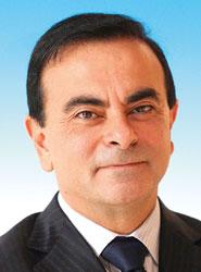 El presidente y CEO de Renault, Carlos Ghosn, es reelegido Presidente de la ACEA para 2015